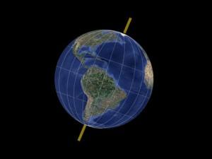 Rotación de la Tierra